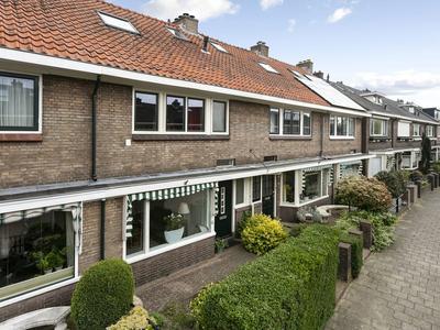 Oudegoedstraat 66 in Deventer 7413 EH