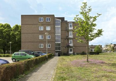 Einsteinstraat 63 in Nijmegen 6533 NG