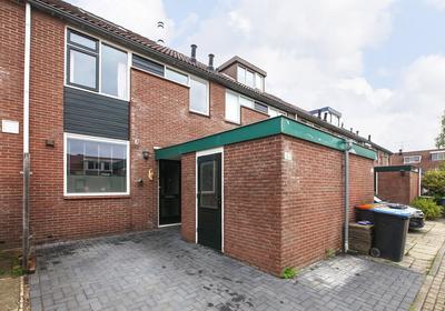 Breeuwershoeve 109 in Apeldoorn 7326 SP