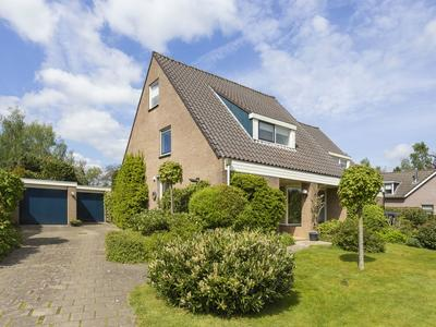 Basseltlaan 7 in Twello 7391 GD