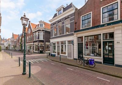 Spaarnwouderstraat 96 in Haarlem 2011 AG