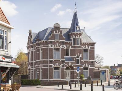 Meppelerweg 2 in Steenwijk 8331 CW