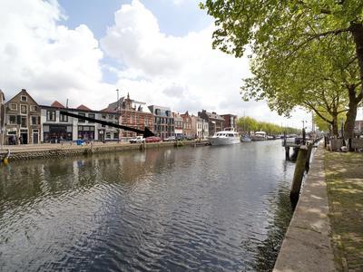 Oosthavenkade 12 in Vlaardingen 3134 NV