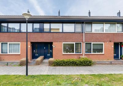 Godfried Bomansweg 11 in Woerden 3446 ZM