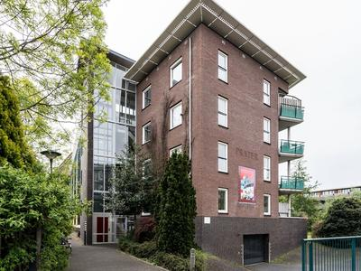 Praterlaan 8 Pp in Amsterdam 1098 WR
