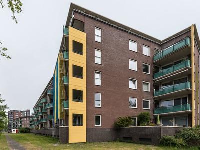 Praterlaan 8 in Amsterdam 1098 WR