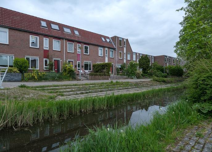 Jaltadaheerd 130 in Groningen 9737 HH