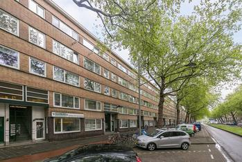 Dordtselaan 170 B in Rotterdam 3073 GN
