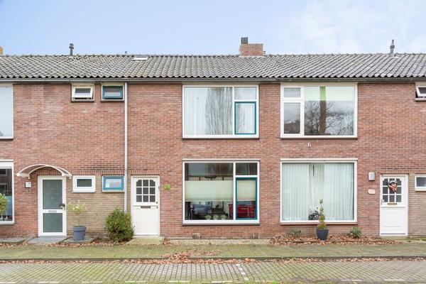 Boucquetstraat 26 in Geertruidenberg 4931 VD