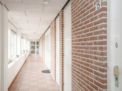 Onderweegshof 15 in Lemmer 8531 ES