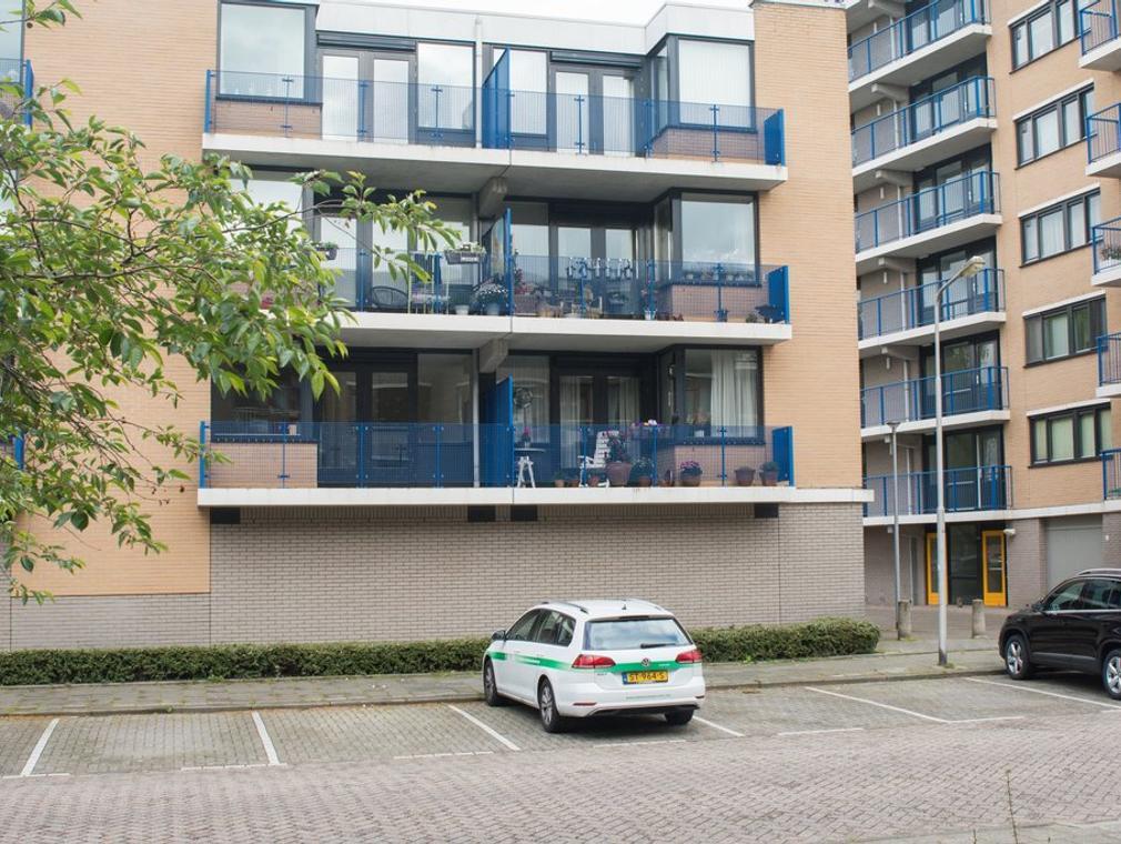 Lohmanpark 18 in Ridderkerk 2982 VS