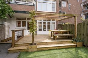 Bisschopstraat 31 C in Rotterdam 3039 VA