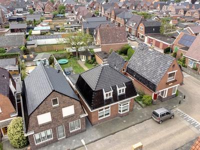 Jacob Van Heemskerkstraat 4 in Delfzijl 9934 GV