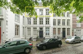 Grote Looiersstraat 16 C in Maastricht 6211 JJ