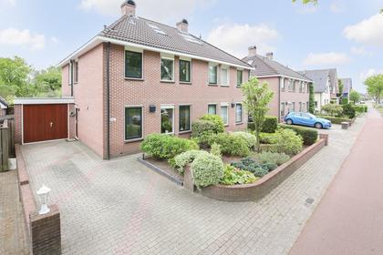Deventerstraat 268 B in Apeldoorn 7321 DC