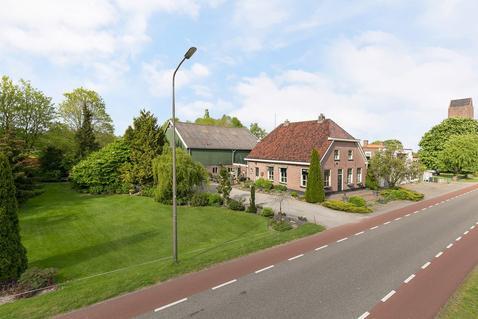 Dedemsvaartseweg-Noord 54 in Lutten 7775 AH