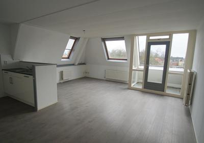 Brouwerstraat 44 in Steenwijk 8331 JN
