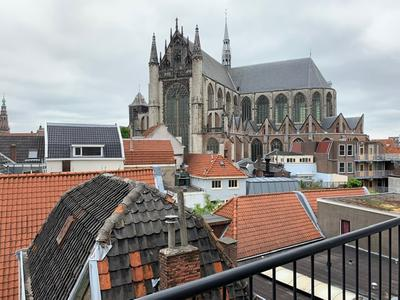 Hooigracht 12 in Leiden 2312 KS