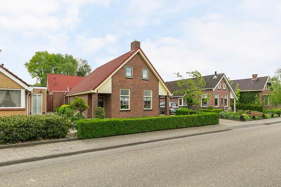 Molenstreek 5 in Finsterwolde 9684 AR