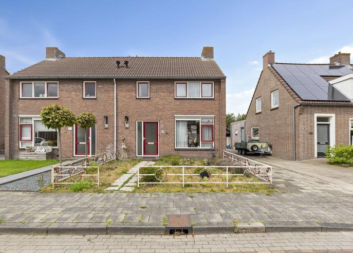 Meester Geertswei 37 in Wijnjewoude 9241 GK