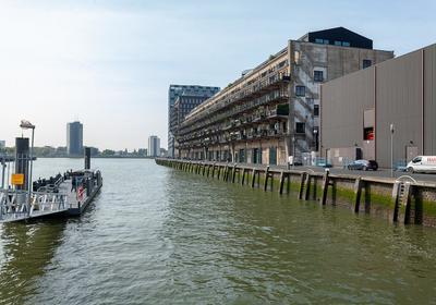 Lloydstraat 38 E in Rotterdam 3024 EA