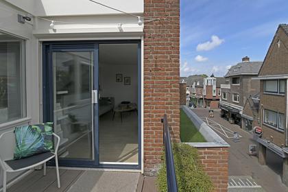 Van Tijnplein 11 in Naaldwijk 2671 HP