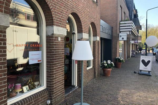 Burg. Verwielstraat 11 in Oisterwijk 5061 JA