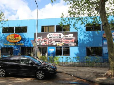 Kuppersweg 79 in Haarlem 2031 EB