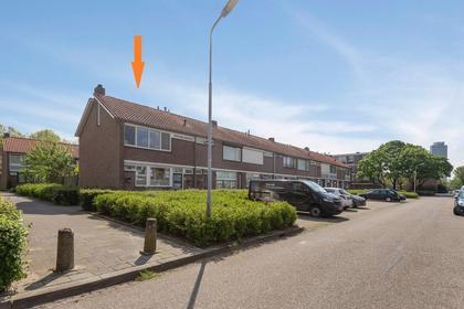 Da Costastraat 2 in 'S-Hertogenbosch 5216 TC