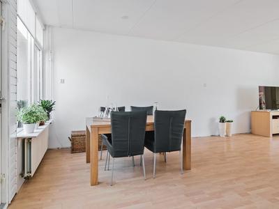 Gerben Oswaldstraat 41 in Harlingen 8861 TW