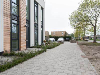 Werktuigstraat 66 in Amsterdam 1033 NT