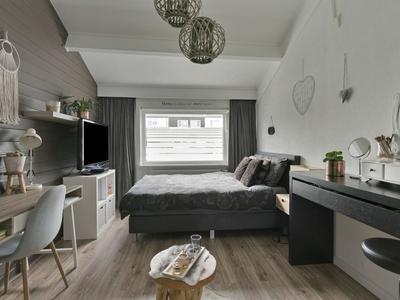 Deurnestraat 105 in Arnhem 6843 PP