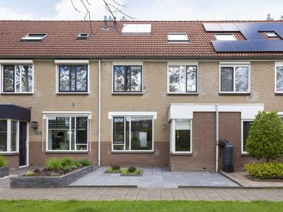 Gildenlaan 705 in Apeldoorn 7326 DX