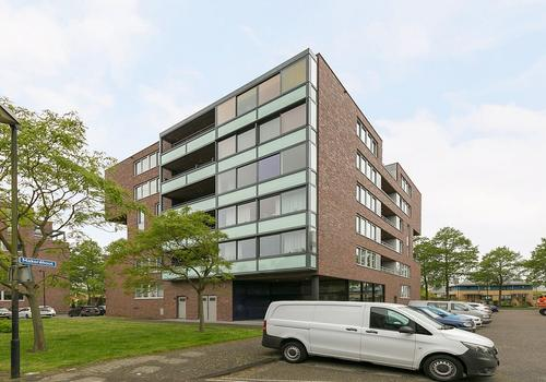 Makorehout 23 in Zoetermeer 2719 JE