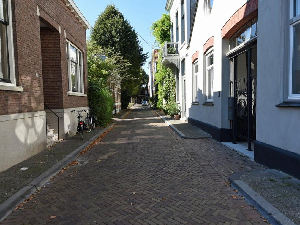 Maartensgat 3 A in Dordrecht 3311 CK
