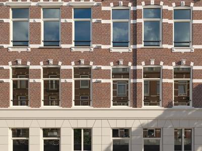Nicolaas Witsenstraat 5 in Amsterdam 1017 ZE