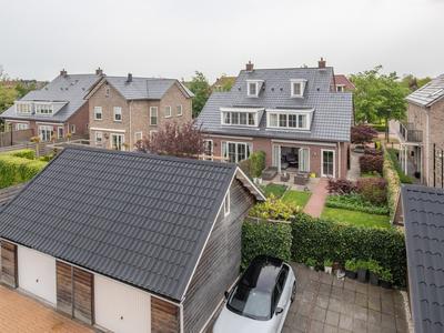 Frederik Hendriklaan 22 in Heerenveen 8448 ME