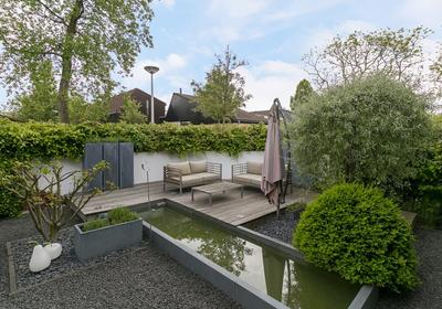 Glanerbeek 13 in Zwolle 8033 BA