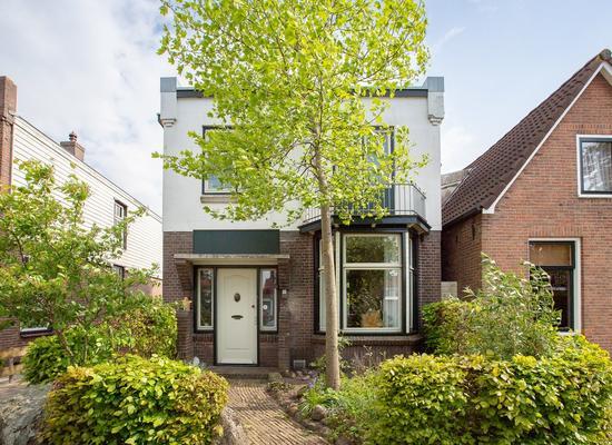 Lycklamaweg 48 in Wolvega 8471 JX