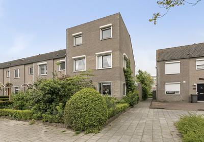 Palingstraat 10 in Bergen Op Zoom 4617 AD