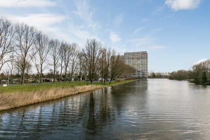 Oost-Dorsch 124 in Zaandam 1504 BN