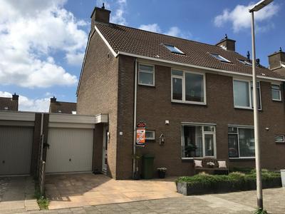 Marga Klompestraat 7 in Alphen Aan Den Rijn 2401 MG