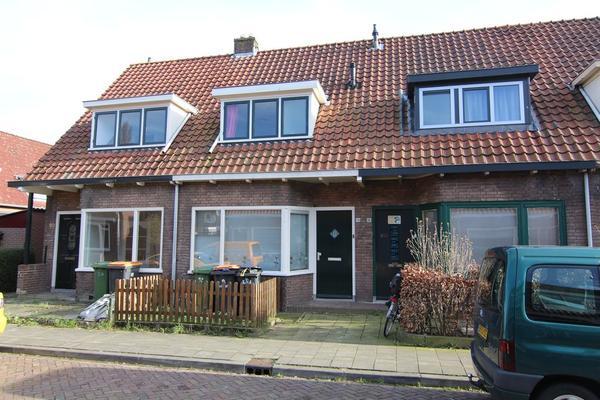 Rijnstraat 18 in Deventer 7417 XN