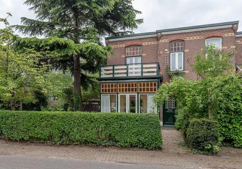 Gooibergstraat 3 in Bussum 1406 SK