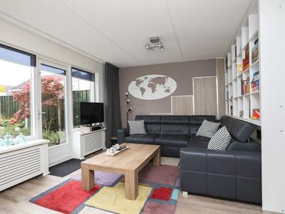 Haarlemmermeer 3 in Emmeloord 8302 NP