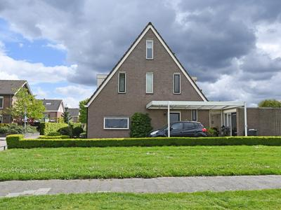 Botterstraat 147 in Elburg 8081 JW