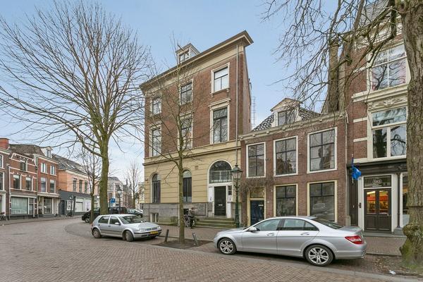 Eewal 92 A in Leeuwarden 8911 GV