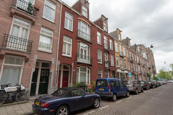 Kuipersstraat 16 Ii in Amsterdam 1074 EK