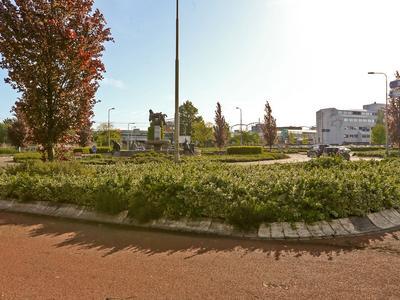 H. Kamerlingh Onnesstraat 104 in Zwijndrecht 3331 EK