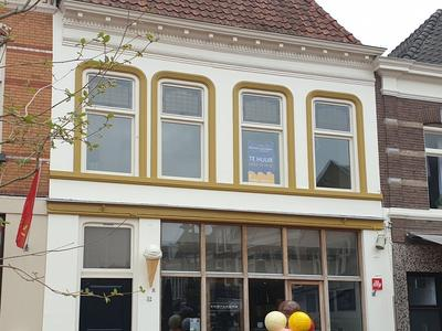 Markt 32 A in Steenwijk 8331 HJ